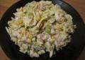Салата от риба тон и макарони