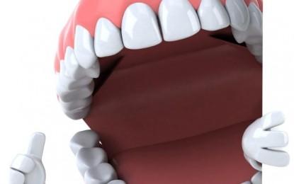Зъбите могат да издадат проблеми с щитовидната жлеза!