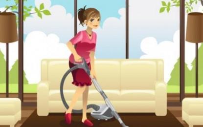 Да направим домът си едно по-здравословно място за живот!