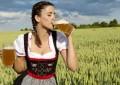 Лесно и бързо оформяне на къдриците с бира
