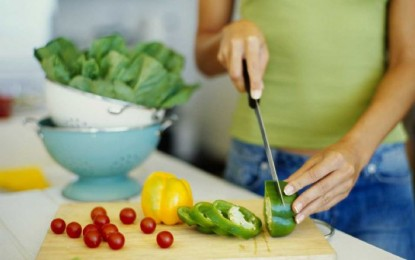 Няколко полезни съвета за всяка домакиня в кухнята