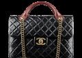 Чанти на Chanel за зима 2013