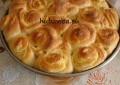 Рецепта за домашна питка със сирене и яйца
