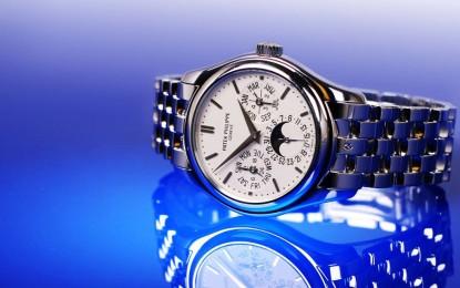 Часовниците на бъдещето