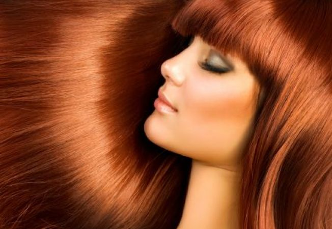 коприва за здрава коса