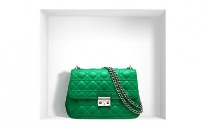 Модерни чанти от Dior