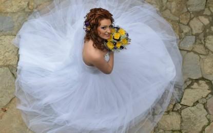 """Денят на заветното """"Да"""" – булчинската рокля"""