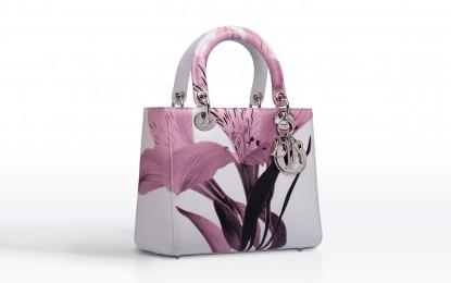Маркови чанти за лятото от Dior