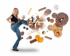 Ако искате да отслабнете, яжте по-малко