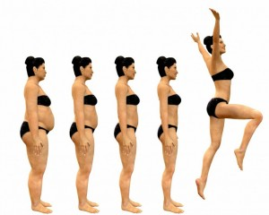 13  здравословни принципа на отслабването