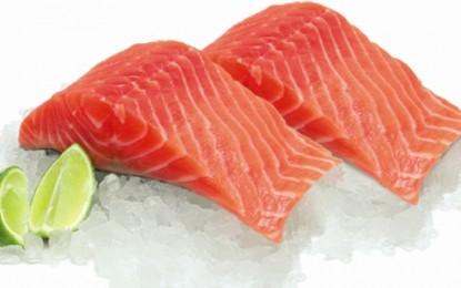 Яденето на сурова риба крие опасности