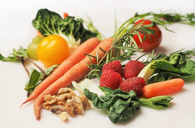 morkovi i vitamin A