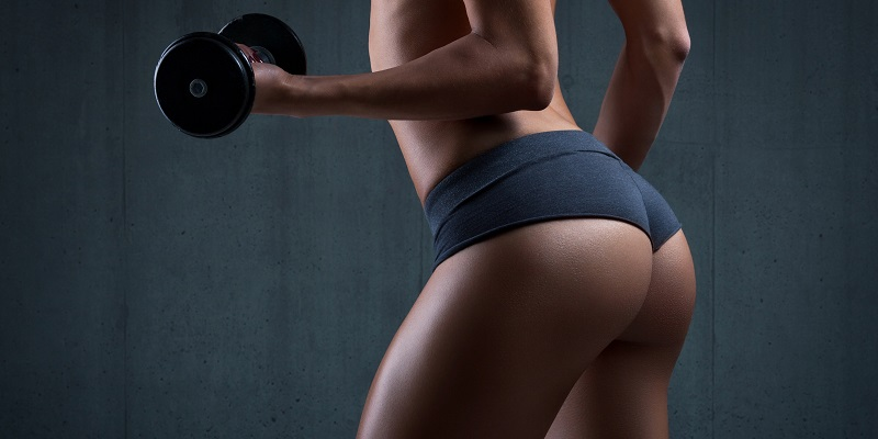 Тренировка за стегнато дупе