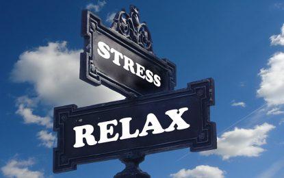 Анти-стрес храни в сезона на стреса! Кой са те?