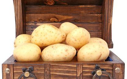 Картофена диета